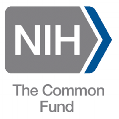 NIH Common Fund Logo